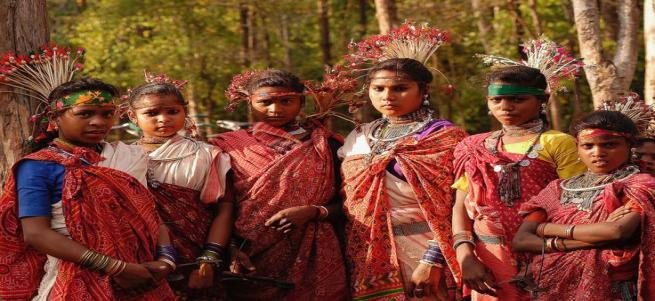 Different TribesIndia