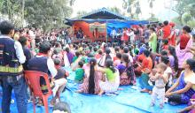 Visit to Assam