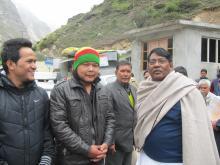 Visit to Uttrakhand