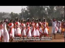 Embedded thumbnail for Tribal Dances of Jharkhand