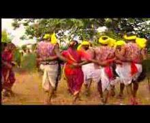 Embedded thumbnail for INDIAN WARLI TRIBAL DANCE